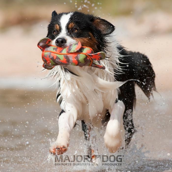 Risultati immagini per marble ball di MajorDog  gioco cane