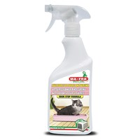 Foto PULITORE LETTIERA GATTO 500 ML